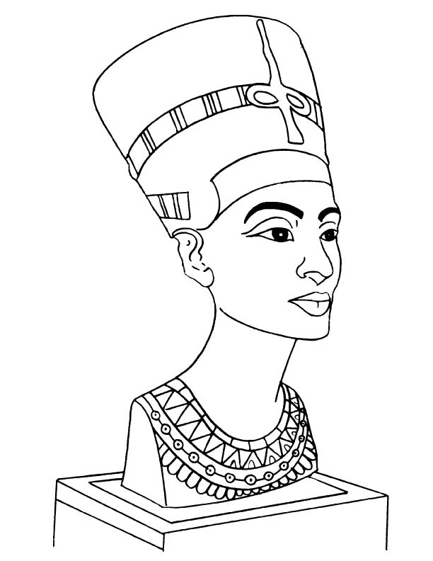 Akhenaten Facts The Famous People