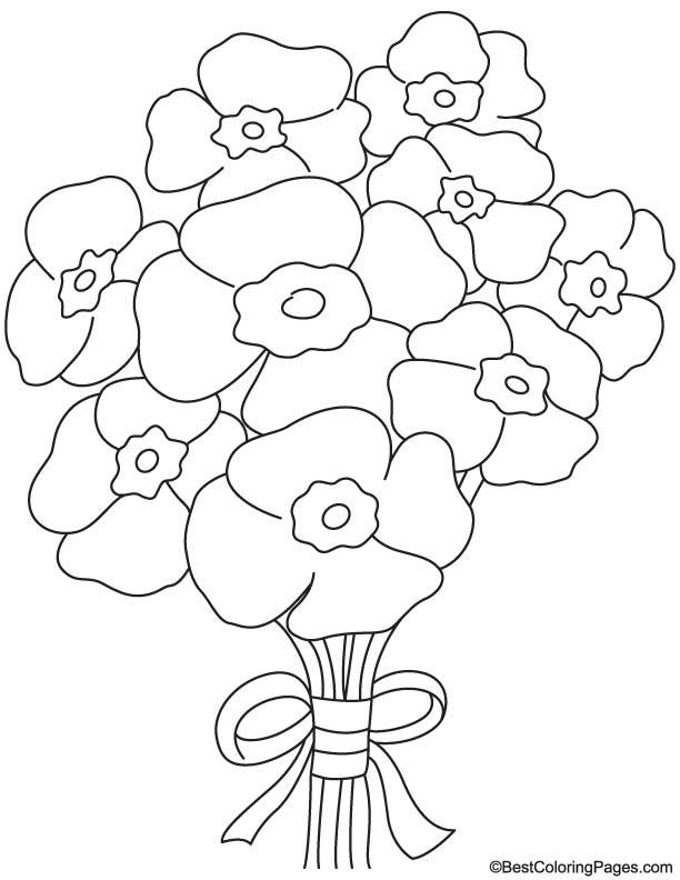 Coloring Worksheet Of Jug Coloring Pages
