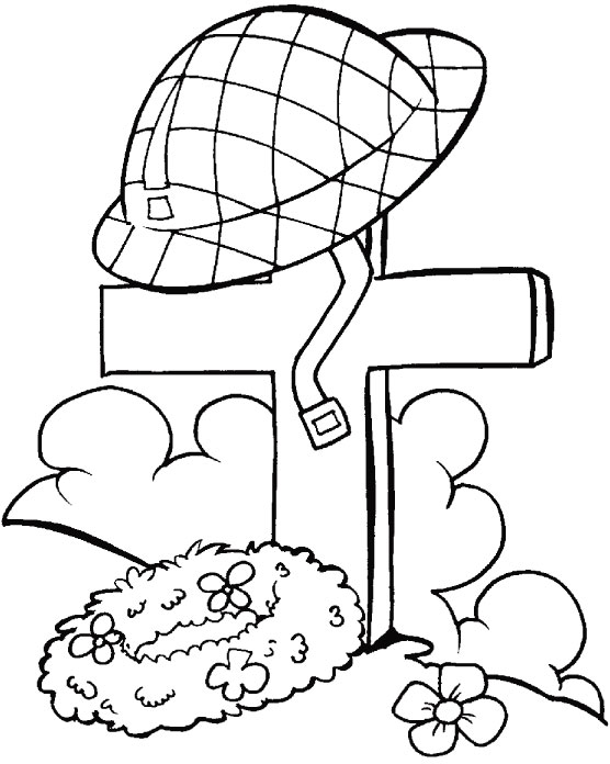 Hats down to remember you, my dear coloring pages