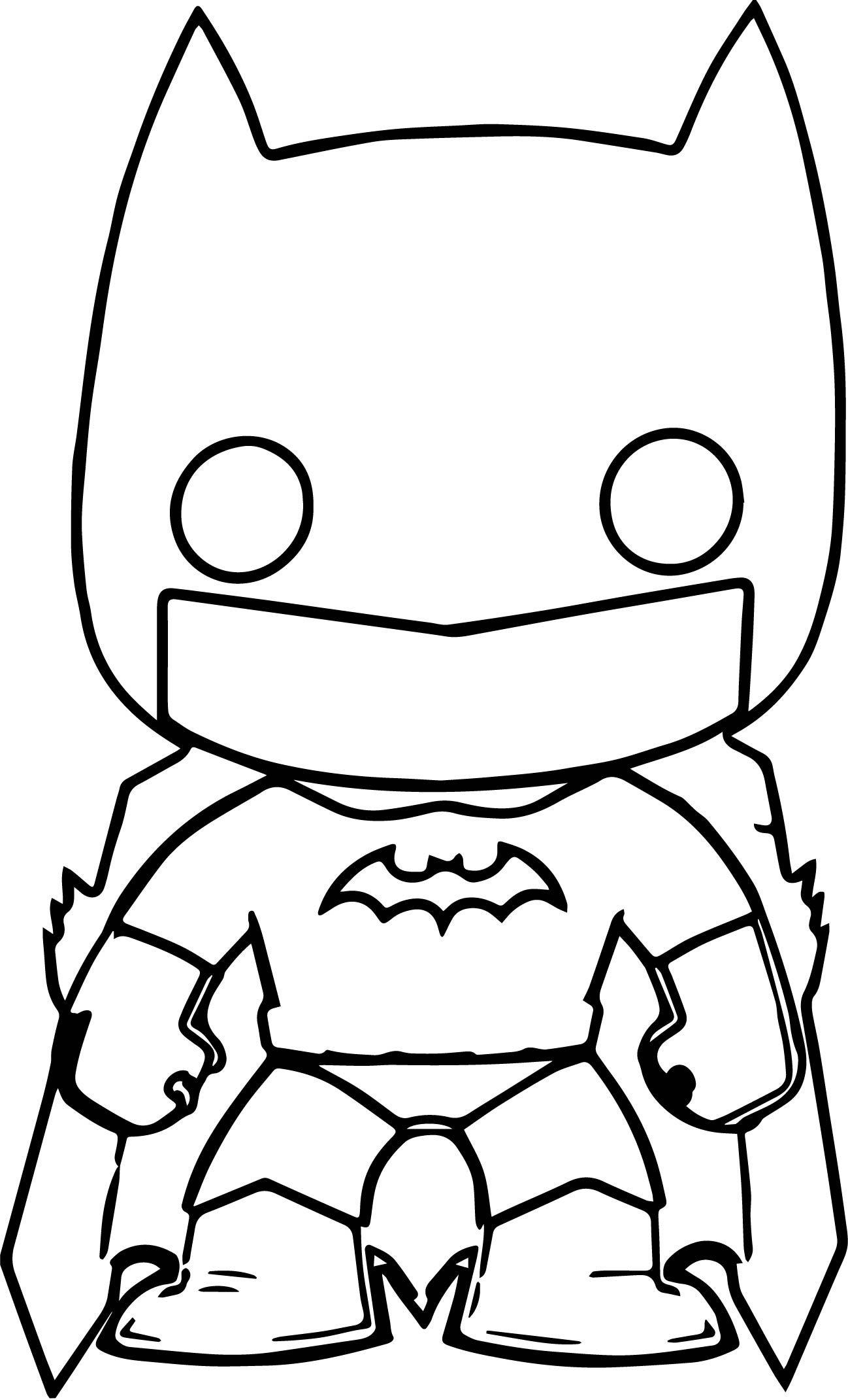 Cute Baby Deadpool Drawing Novocom Top