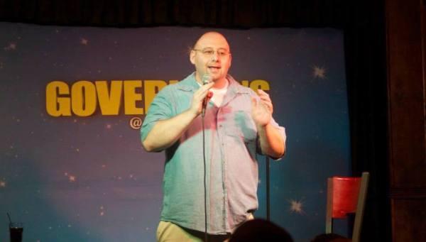 Evan Weiss comedy