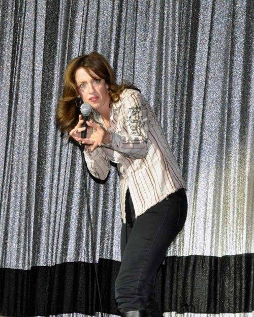 Eleanor Kerrigan comedy