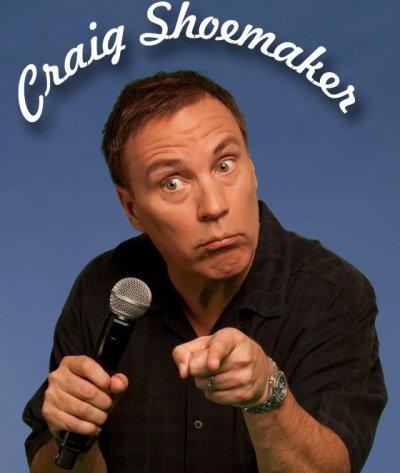 Craig Schoemaker comedian