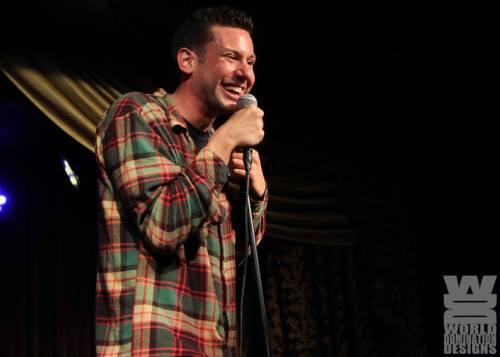 Mike Citera comedian