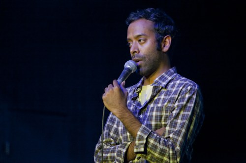 Paul Varghese comedy