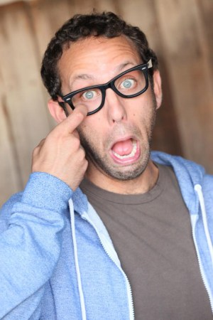 Grant Lyon comedy