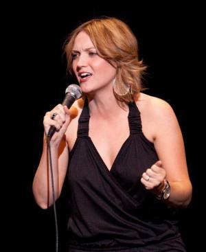 Jen Kirkman comedy