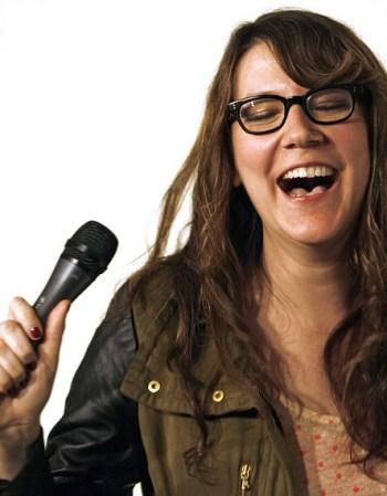 Sara Schaefer comedian