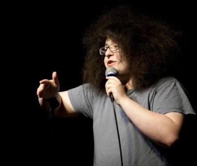 Brian Barganier comedian