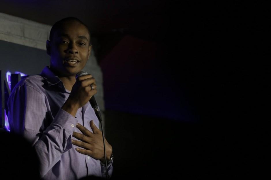 Kenan Weaver Comedian