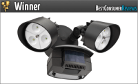 2018 Best Motion Sensor Lights Reviews - Top Rated Motion ...