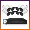 REOlink 4MP 16CH PoE Video Surveillance System