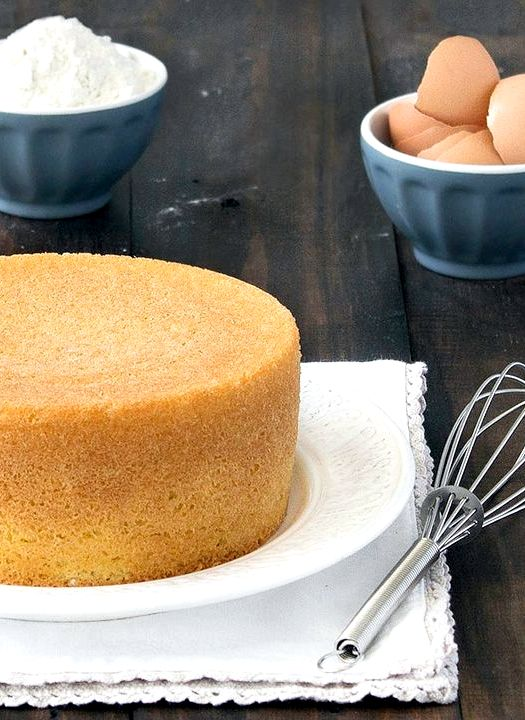 Easy Cake Recipes Home Without Oven