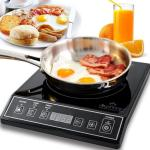 Secura 9100MC Induction Cooktop