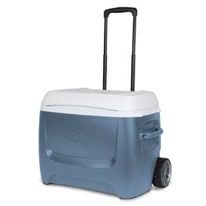 Best Rolling Cooler Igloo Maxcold Ultra