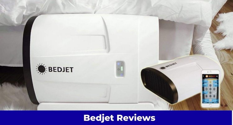 Bedjet reviews