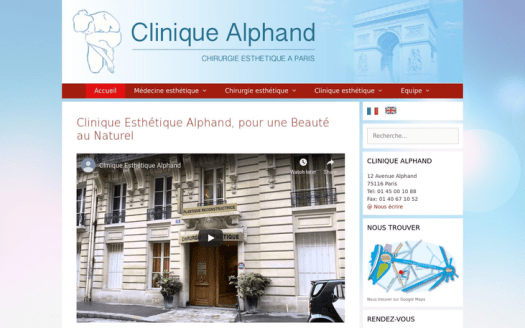 Alphand Aesthetic Clinic