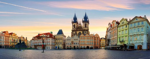prague is perfect for cosmetic surgery tourism