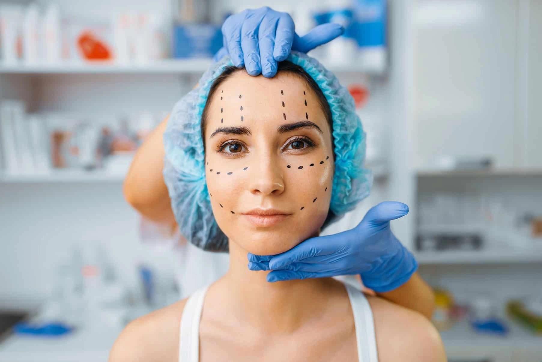prepare for cosmetic surgery