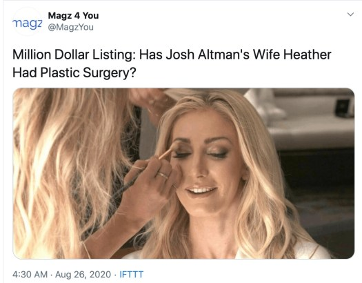real estate twitter