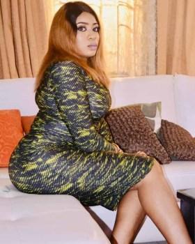 Omalicha nollywood star
