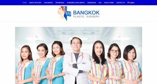 Bangkok Plastic Surgery