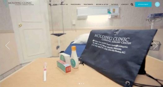Molding Clinic  Tijuana Mexico