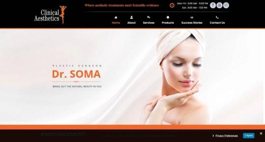 Soma Plastic Surgery Malaysia