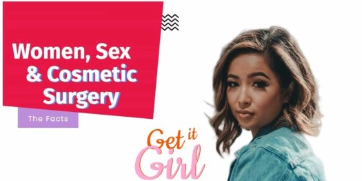 Sex And Cosmetic Surgery For Women