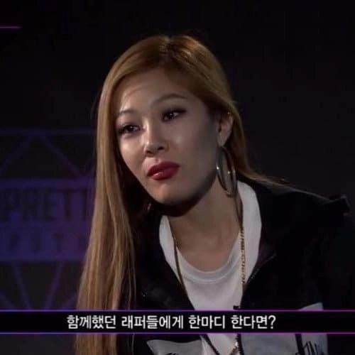 jessi had Korean cosmetic surgery