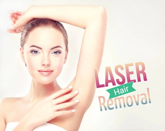 Everything To Know About Laser Hair Removal