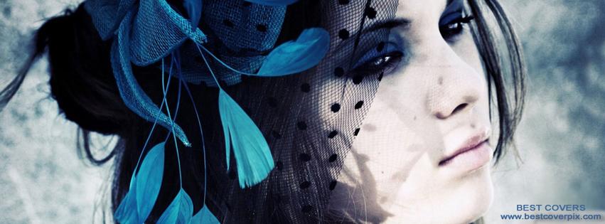 Sad Girls Stylish Cover Photo