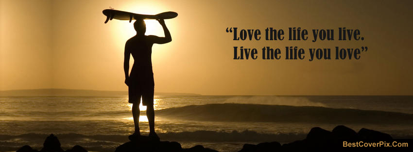 Life Quotes Facebook Timeline Covers