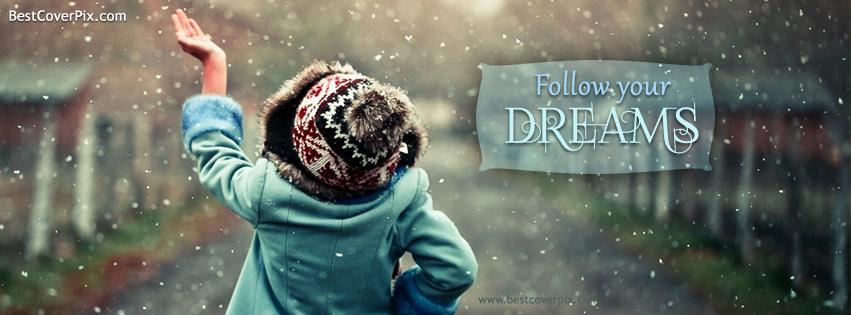 follow your dreams cover photo