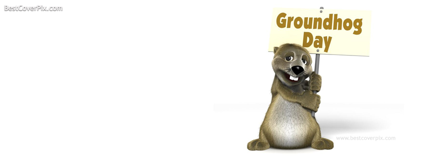 groundhog day fb cover
