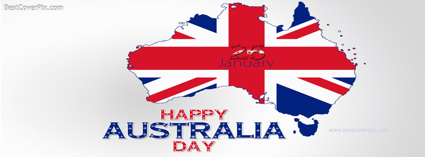 happy austalia day cover photo
