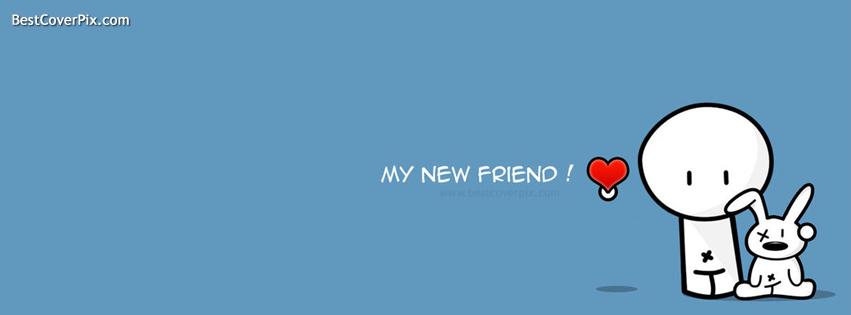newfriend