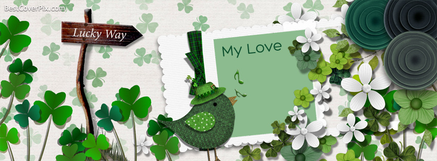 music my love fb cover