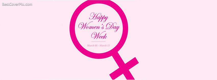 womens day fb cover