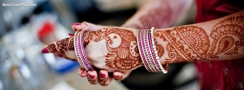 Marriage and Weddings Hands Facebook covers Hina