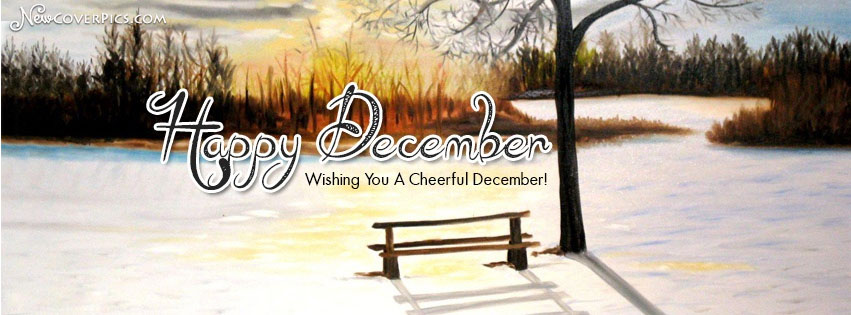 hello december fb cover