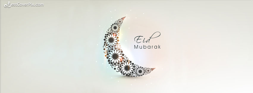 happy eid fb cover banner