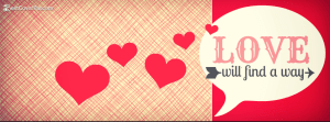 lovely vaentines day cover