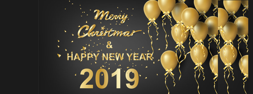 Merry Christmas Amp Happy New Year 2019 Wishes Quotes Covers
