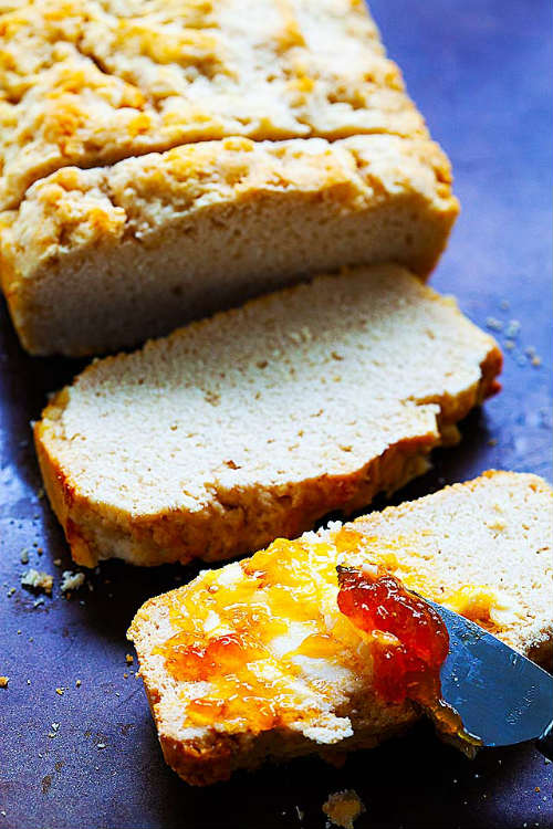 Beer Bread Recipe - Best Crafts and Recipes
