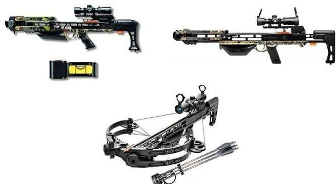 Best Mission Crossbows Review (Updated November 2019)