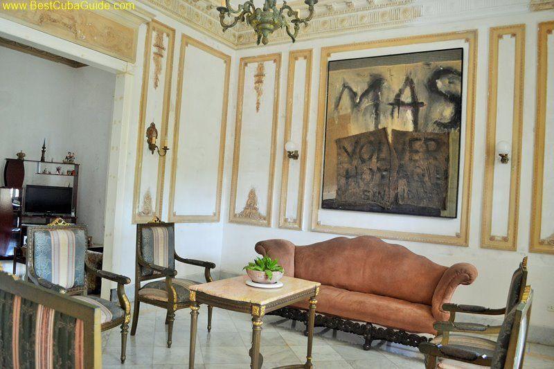 Casa Particular Alexander and Margarita  Private Rooms  Best Cuba And Havana Casas Particulares
