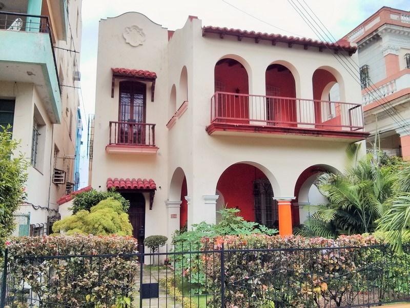 Casa Particular Alejandro y Sandra  2 Independent Apartments Vedado  Best Cuba And Havana Casas Particulares