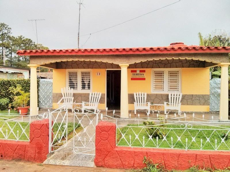Casa Particular Teresa  Vinales  Private Room  Best Cuba And Havana Casas Particulares