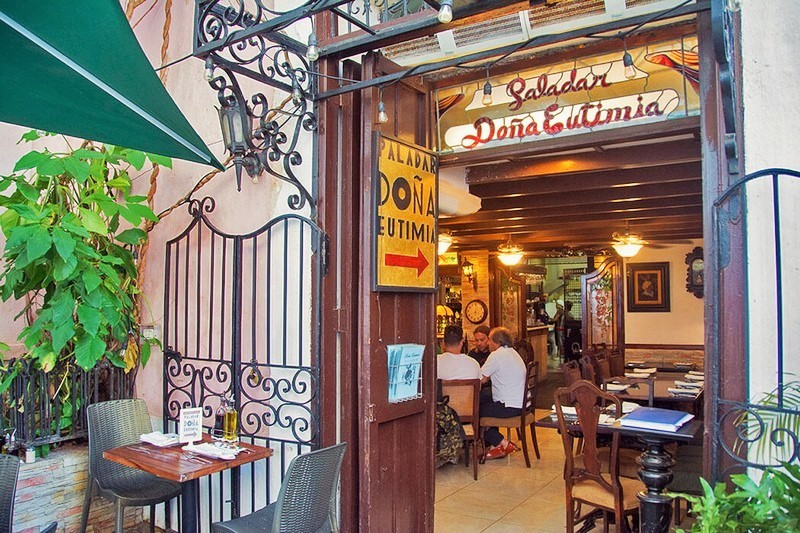 Finding The Best Restaurants in Old Havana  Best Cuba And Havana Casas Particulares